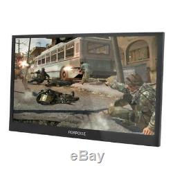 11.6 Inch LCD Display Multi-Screen 1920x1080 Portable HDMI Monitor for PS3 PS4