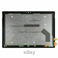 12.3 Pour Microsoft Surface Pro 4 1724 Table LCD Display Touch Screen Digitizer