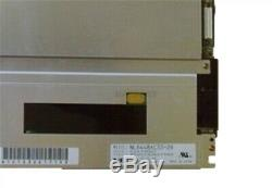 1Pcs Lcd Screen Display Panel Nec 10.4-INCH NL6448BC33-29 640480 Used lo