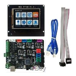 3D Printer Kit 2.8 LCD Touch Screen Display + MKS Base V1.6 Controller Board