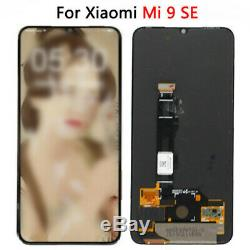 5.97 In Pour Xiaomi Mi 9 SE LCD Display Touch Screen Écran Digitizer Assembly H2