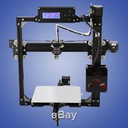 Aet A2 Intelligent 3D imprimante Optional LCD Screen Display for Windows/Mac WA