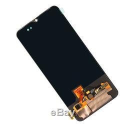 Complètement testé pour un plus 6t Digitizer Touch Screen Display LCD + Outils