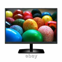 Computer Monitor LCD Led HD Ultra-Thin 19 Inches Computer Display Screen