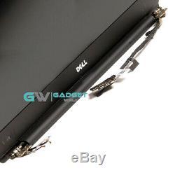 Dell XPS 13 9350 9360 9343 P54G FHD Aucun Touch Écran LCD Assemblage 1920 x 1080