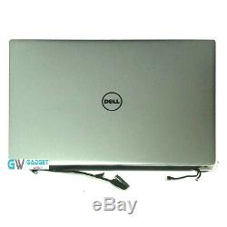 Dell XPS 13 9350 9360 9343 P54G FHD None Tactile Écran LCD Assemblage 1920 X