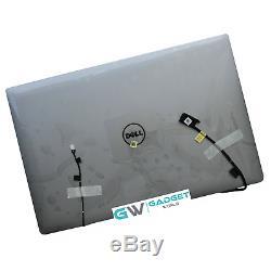 Dell XPS 15 9550 9560 Precision 15 5510 UHD LCD Touch Écran 15.6Assemblage 4K