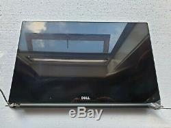 Dell XPS 15 9550 9560 Precision 5510 4K Écran Tactile LCD UHD Complet D Hhtkr