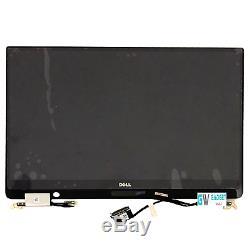 Dell XPS 9365 2 IN 1 Tactile Qhd Écran LCD Panneau Assemblage 13.3 Pièces GB