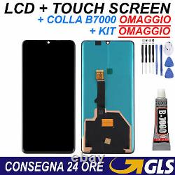 Display LCD + Touch Screen For Huawei P30 Pro VOG-L29 Glass Monitor Black