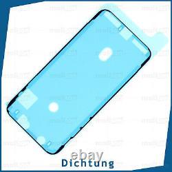 Échange Oled IPHONE 11 Pro Max Affichage LCD Retina HD Écran 3D Touch Screen