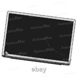 Ecran LCD Assemble Matte Pour Macbook Pro 17 A1297 De 2010 (grade B)