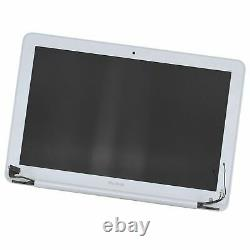 Ecran LCD Assemblé Pour Macbook Unibody 13 A1342 De 2009 2010 Grade A