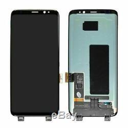 Écran LCD Display Screen Tactile Digitizer +Pour Samsung Galaxy S8 SM-G950F