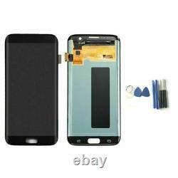 Écran LCD Display Touch Screen pour Samsung Galaxy S7 Edge G935 G935A G935T Tool