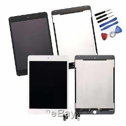 Ecran LCD Screen Display iPad Mini 4 A1538 Noir ou Blanc + Outils