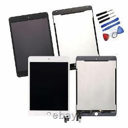 Ecran LCD Screen Display iPad Mini 4 A1550 Noir ou Blanc + Outils
