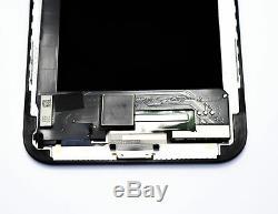 Écran Oled pour IPHONE X 10 Super Rétine 5.8 Screen Remplacement Écran