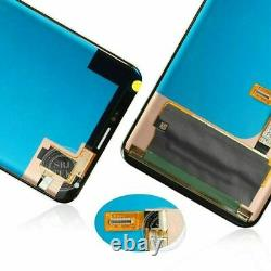For LG V30 Plus Screen Replacement OLED H930 LS998 Display LCD Touch Digitizer