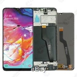 For Samsung Galaxy A10 A20 A30 A40 A50 LCD Display Screen Digitizer Assembly Lot