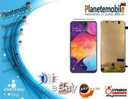 For Samsung Galaxy A50 SM-A505 LCD Screen Display Digitizer GH82-19204A
