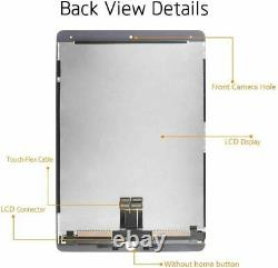 For iPad Pro 10.5 Screen Replacement 2017 A1701 A1709 LCD Display Touch Parts