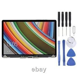 Full LCD Display Screen for MacBook Pro 15.4 inch A1990 (2018)