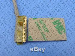 Genuine HP 15-K Ordinateur Portable Écran 15.6 vidéo câble ruban DDY14ALC100