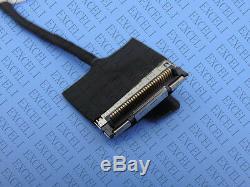 Genuine Pour Toshiba Satellite Radius P55W LED LCD Video Cable P/N A000298370