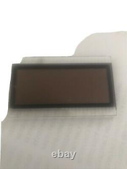 Hamlin LCD DISPLAY SCREEN 8941-4675-363-411EF01