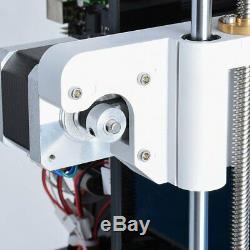 High Precision Printing Large LCD Screen Display 3D Printer DIY 3D Printer KitW