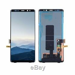 LCD Display Touch Screen Digitizer Assembly without Frame For Samsung Not AD