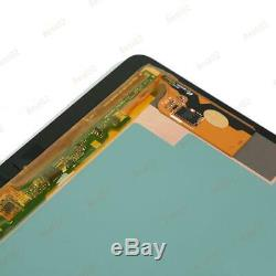 LCD Écran Pour Samsung Galaxy Tab S 10.5 SM-T800 Display Touch Screen Noir BT02