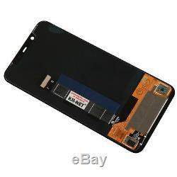 LCD Écran Pour Xiaomi Mi 8 Display Touch Screen Digitizer Assembly Frame handy02