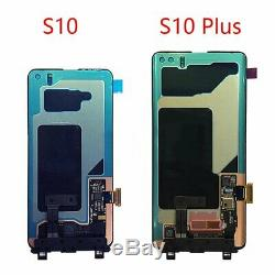 LCD Pour Samsung Galaxy S10 /S10 Plus Display Touch Screen Digitizer Replacement