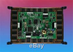 LJ64AU34 Lcd Display Screen Panel Used bq