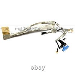 Lenovo ThinkPad T40 T42 T43 LCD Display Screen Video Cable 91P6804 91P6786