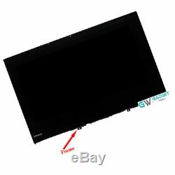 Lenovo Yoga 730-13IKB 13.3 Écran Tactile Numériseur FHD LED Panneau LCD