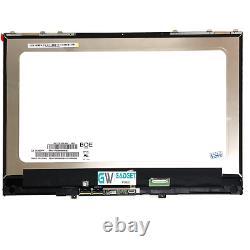 Lenovo Yoga 730-13IKB 13.3 Numériseur Tactile FHD LED Panneau LCD 5D10Q89746