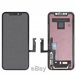 Liquid Affichage LCD pour IPHONE XR Super Rétine 6.1 Screen Remplacement Écran