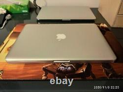 MacBook Pro A1278 13 early 2011 LED LCD Screen Assembly Lid OEM