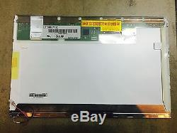 NEW 15.4 WUXGA FL LCD DISPLAY SCREEN SHARP LQ154M1LG19 MATTE AG 1920x1200