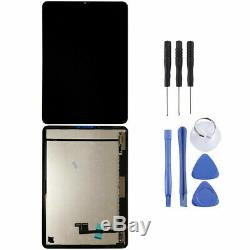NEW Noir Pour Apple Ipad pro 12.9 2018 Display LCD Écran Touch Screen Complete H