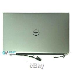 Neuf Dell XPS 13 9350 9360 9343 P54G FHD Non Tactile Écran LCD + Caméra + Lid