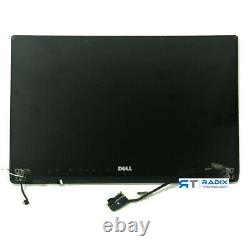 Neuf FHD Dell XPS 13 9360 DJCP6 P2HPR 13.3 Remplacement LCD Écran Complet