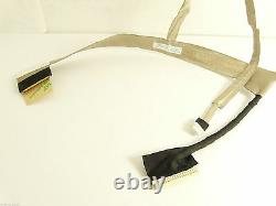 New Acer Aspire 5740 5740g 5745g Led Screen Display LCD Cable 50.4gd01.021