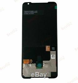 New Pour ASUS ROG Phone 2 ZS660KL LCD Display Touch Screen Digitizer Assembly BT