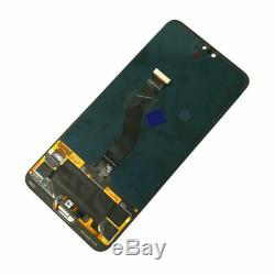 Noir Pour Huawei P20 Pro LCD Display Touch Screen Écran Digitizer Replacement H2