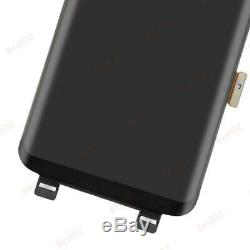 Noir Pour Samsung Galaxy S8 LCD Display Touch Screen Digitizer Assembly Replace