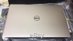 Nouveau Dell XPS 13-9350 Modèle P54G 13.3 Qhd LCD Complet Écran Tactile